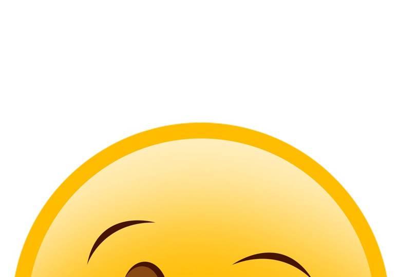 Whatsapp Sad Emoji Enlarged