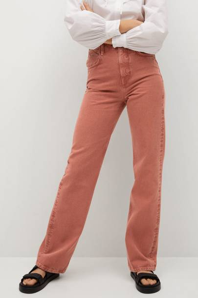 Best colour wash jeans for women