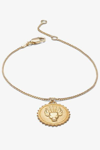 Best gift for a Taurus: Jewellery