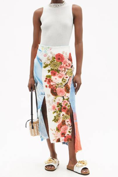 Summer 2021 Towelling Trend - Sale Find