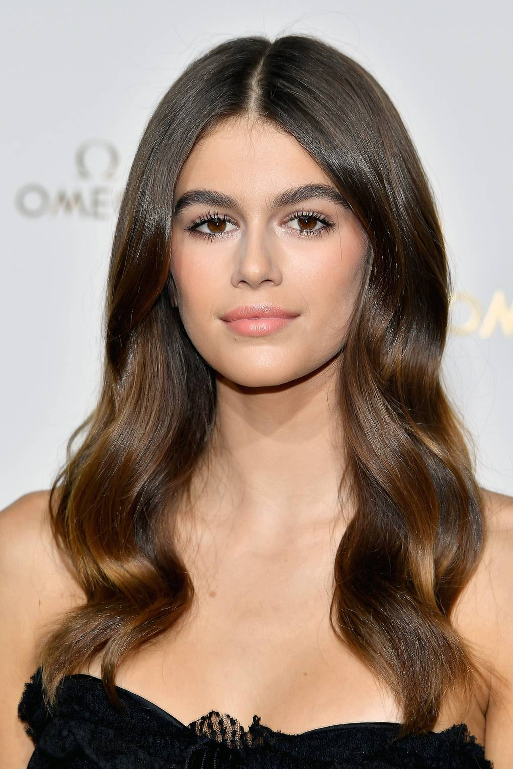 Kaia Gerber Hair And Makeup Glamour Uk