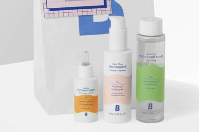 Best skincare gift sets for combination skin
