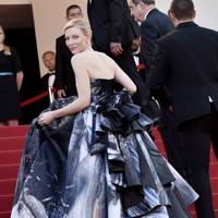 Cate Blanchett - Cannes 2015