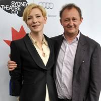 Cate Blanchett & Andrew Upton