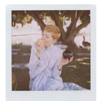 Michelle Williams For Band Of Outsiders
