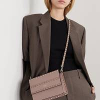 Best designer cross-body bags: Valentino Garavani