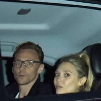 Tom Hiddleston & Elizabeth Olsen