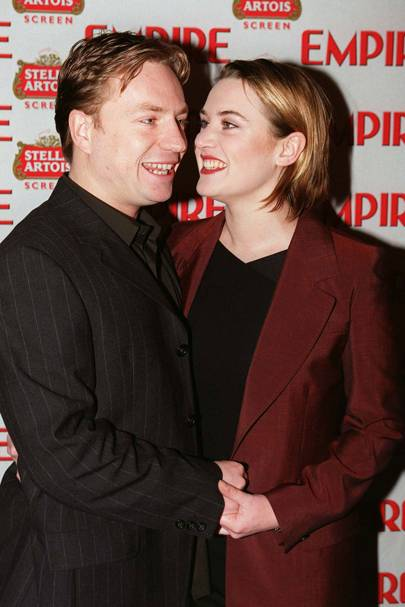 No 30: Kate Winslet and Jim Threapleton