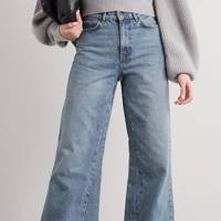 Best baggy jeans for women