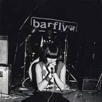 The Barfly, Cardiff - 2003