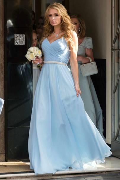 Paris Hilton, 2015