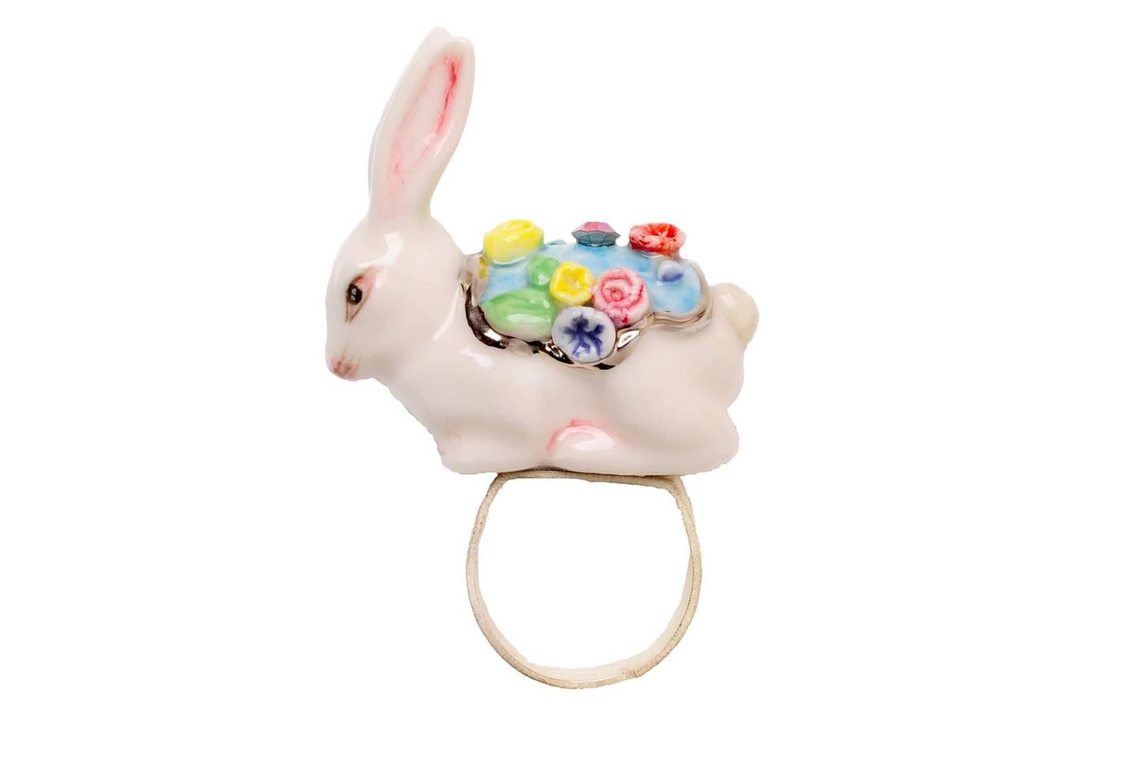 rabbit print fashion u0026 accessorises glamour uk