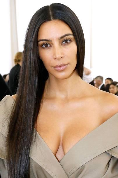 koko Kim Kardashian porno