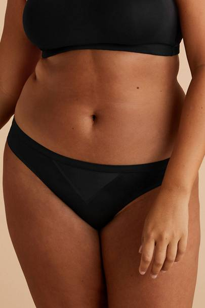 Most comfortable thongs: M&S