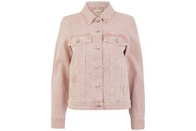Best of M&S SS21 Collection - Dusty Denim