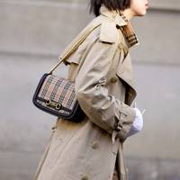 19 trench coats that will give you all the chic detective vibes 🔍