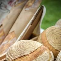 SWAP Wheat/Rye Bread For…