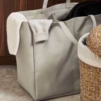Best laundry basket: H&M