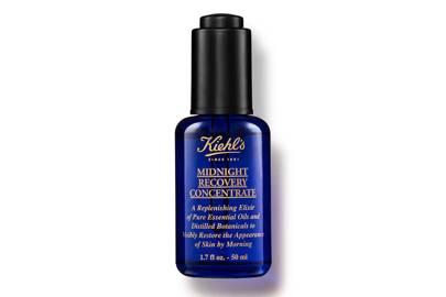Kiehl's Black Friday Sale: the facial oil