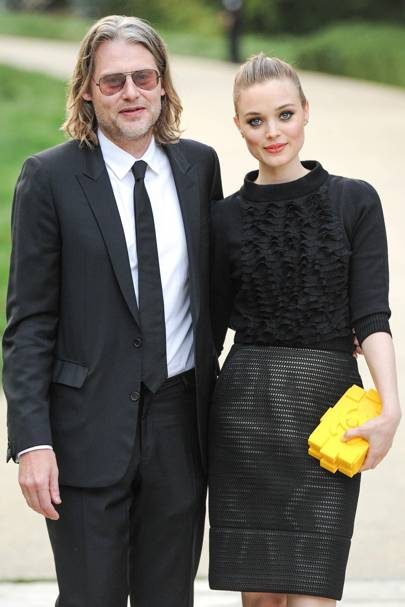 Bella Heathcote Boyfriend