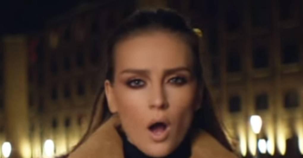 Little Mix Secret Love Song music video featuring Jason