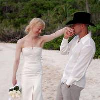 No 34: Renée Zellweger and Kenny Chesney