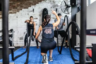 Tried and Tested: the best & most fun new fitness classes to try NOW