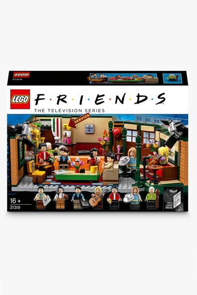 Valentine's Day Gifts For Him: the LEGO