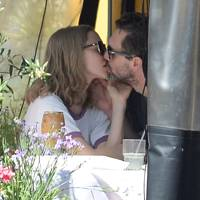 Amanda Seyfried & Thomas Sadoski