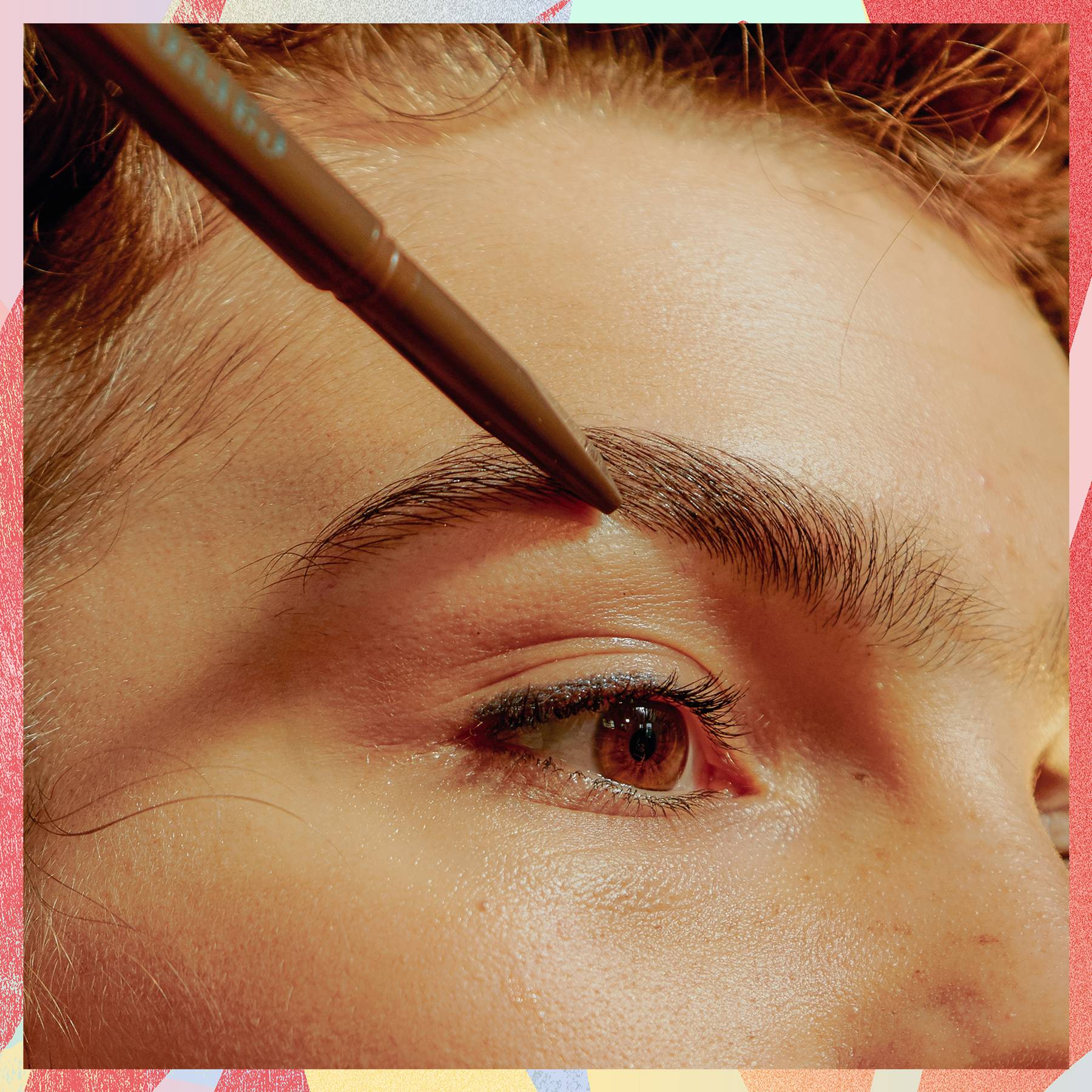 I've been a beauty editor for six years and here are the best eyebrow hacks I've heard