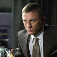 ]Daniel Craig - Bond