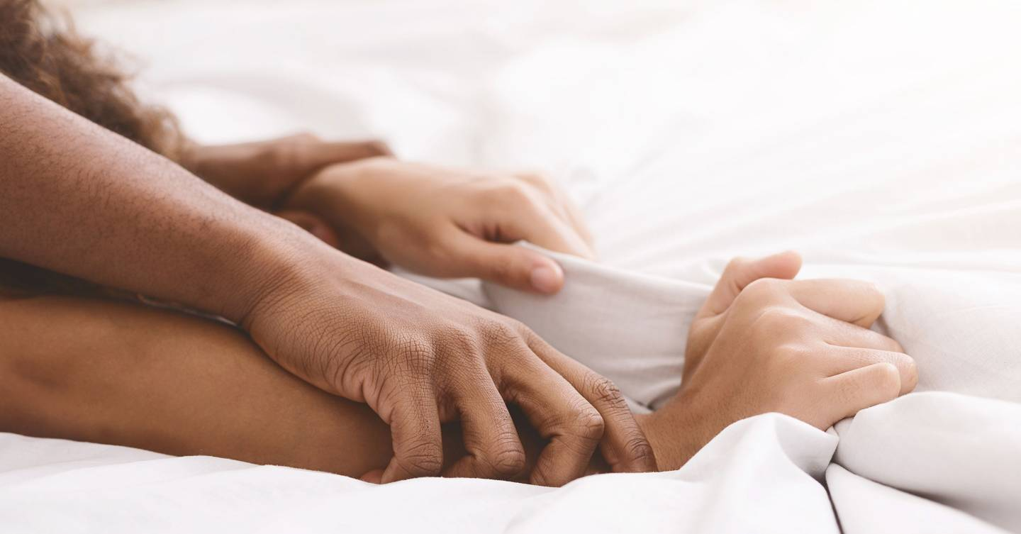 Is your sex life in a lockdown rut? The experts reveal how to spice things up and feel empowered in the bedroom again (whether you're single or in a relationship)