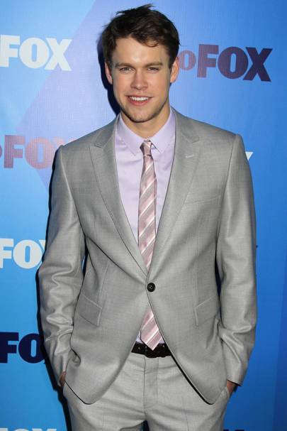 No 69: Chord Overstreet