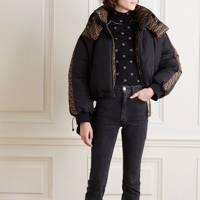 Best Puffer Jacket for Women: Fendi
