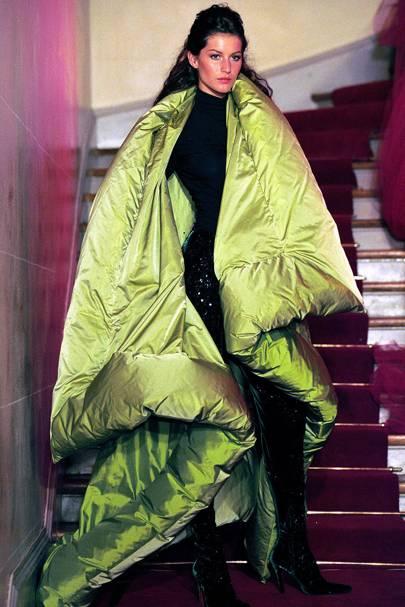 Jean Paul Gaultier, 1999