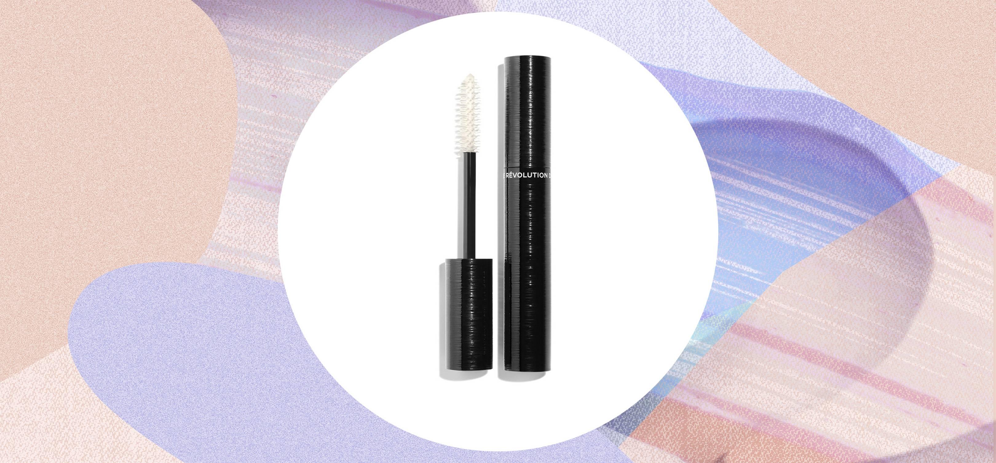 04e680ee7bb Chanel Le Volume Revolution Mascara 3D Review | Glamour UK