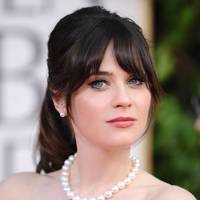 Retro Beauties: Zooey Deschanel
