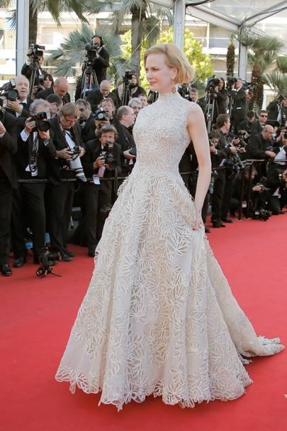 Nicole Kidman - Cannes 2013