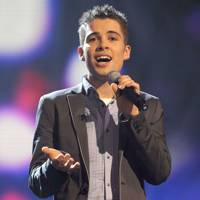 Joe McElderry - The Climb (#1 in 2010)