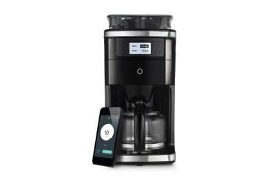 Best smart coffee machine