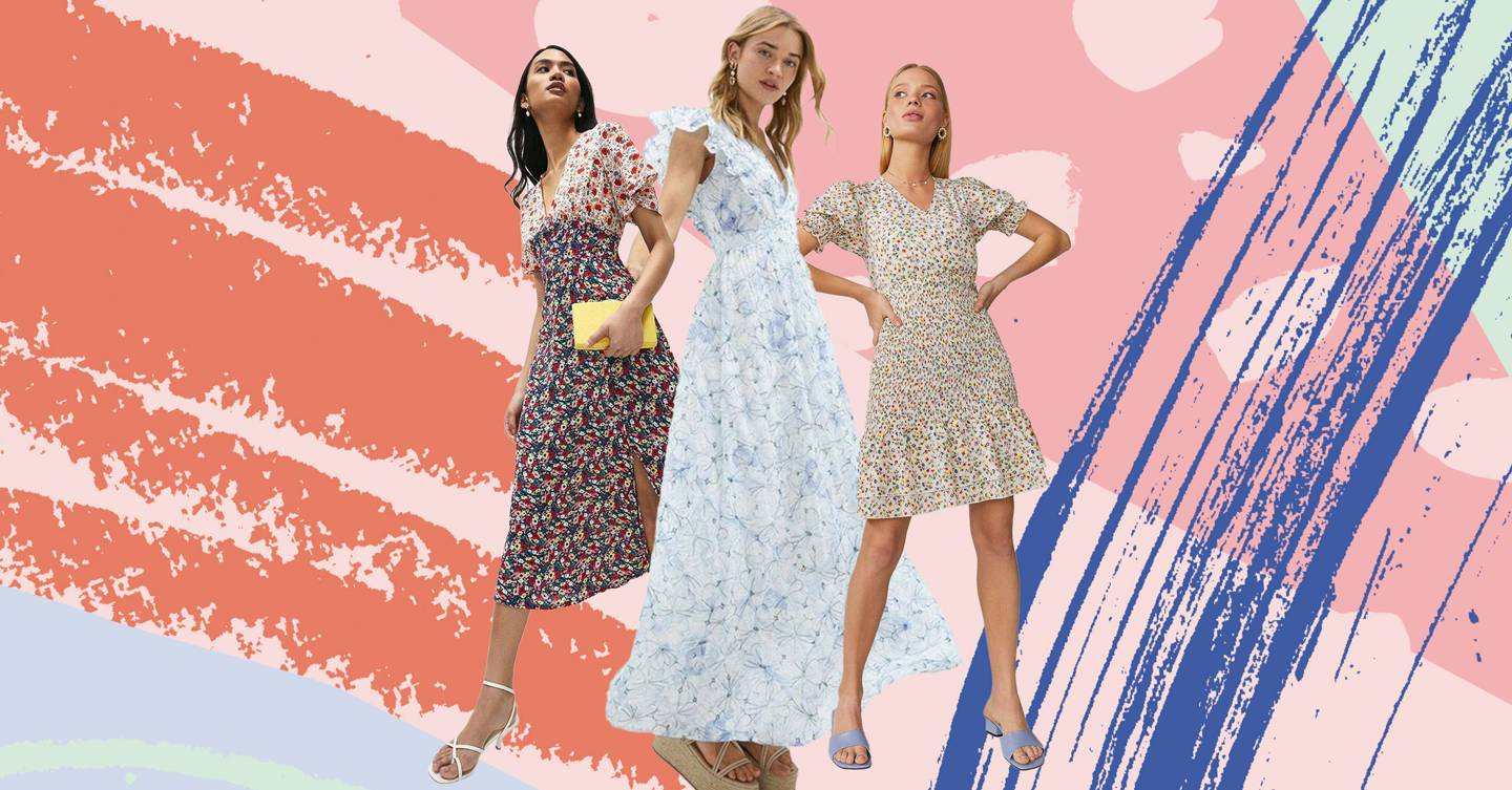 Iconic high street brand Coast has had a major glow-up, and our Fashion Director predicts *these* dresses are going to sell out