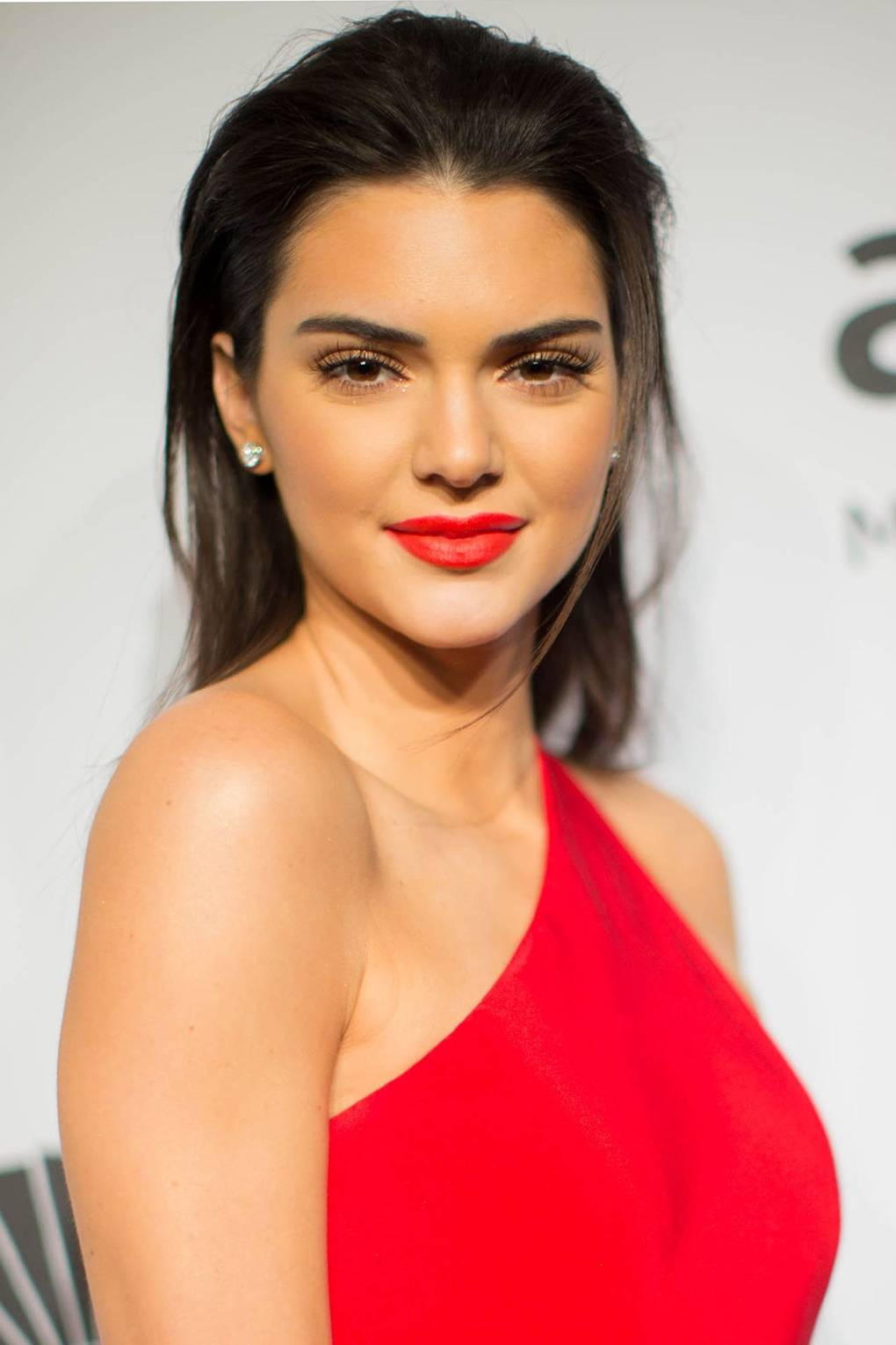 Celebrities Wearing Red Lipstick: Best Red Lips Makeup Shades   Glamour UK