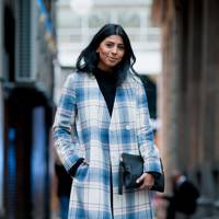 Monikh Dale, Personal Shopper at Topshop