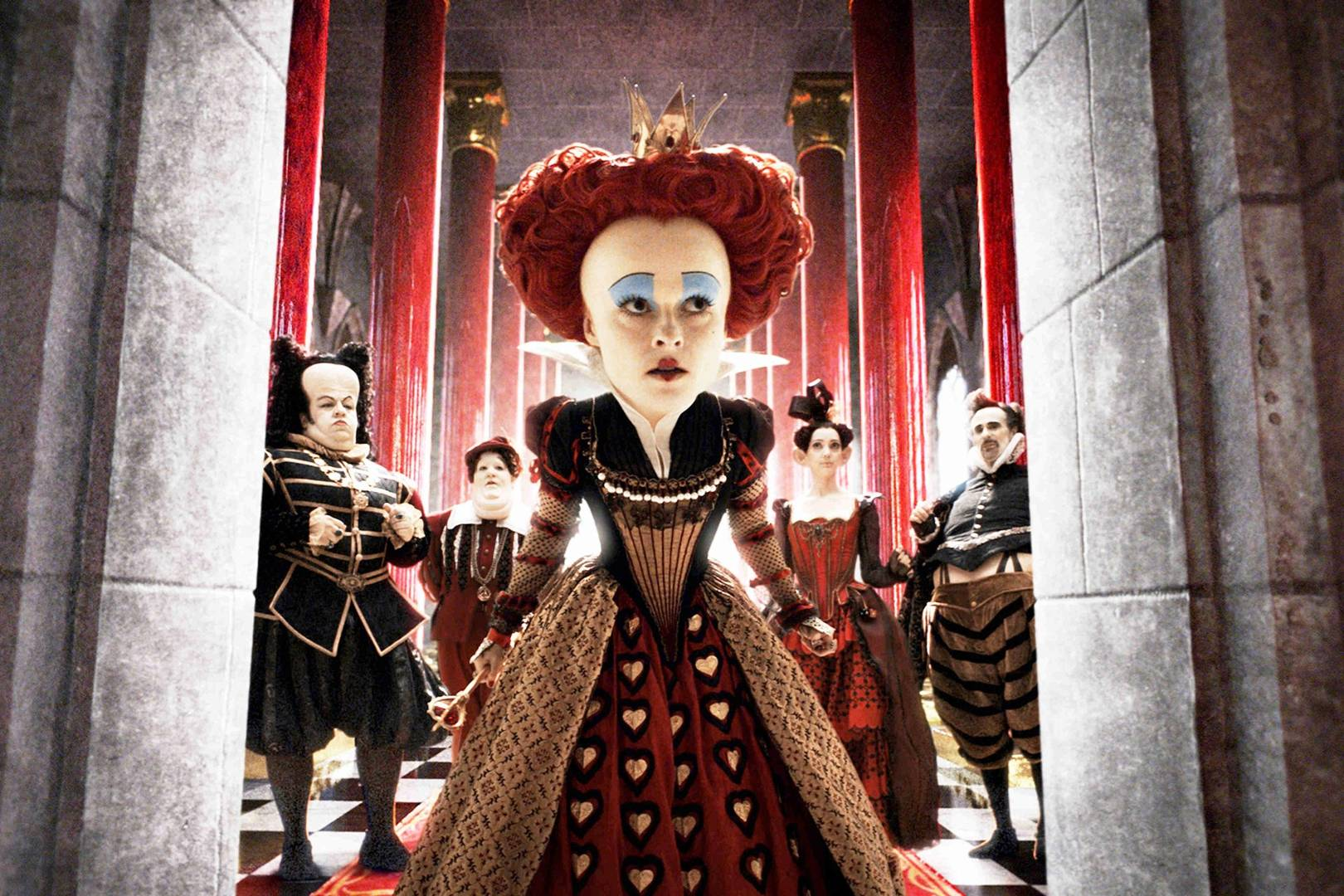 Disney Villain Halloween Costumes Diy.Disney Villains Costume Ideas Halloween Disney Movies Glamour Uk