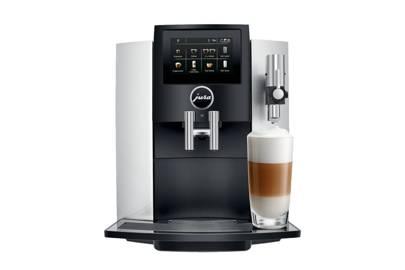 Best coffee machine for speed