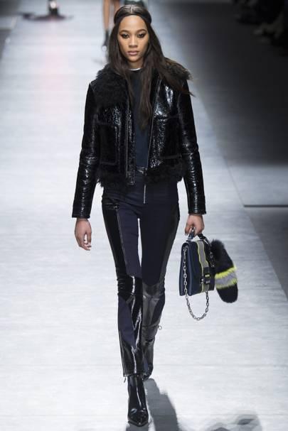 MFW: Versace
