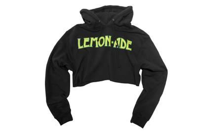 Lemonade hoodie