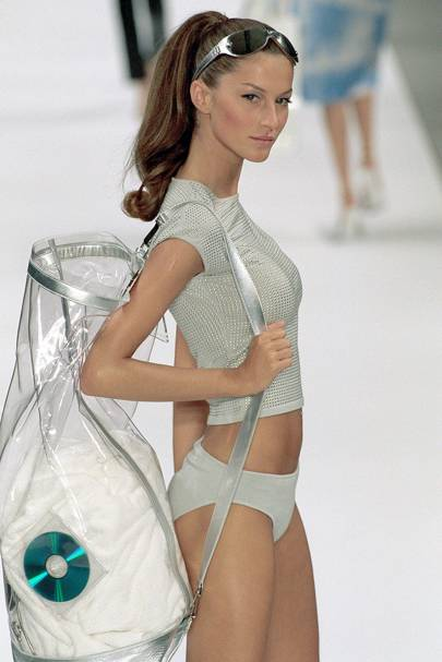 Celine, 2000
