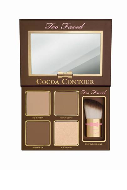 The Best Contour Kits Products Amp Makeup For Effortless