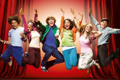 11. High School Musical